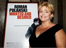 Description: Samantha Geimer at the after party held at the Plaza Hotel Grand Ballroom for the 'Roman Polanski:Wanted And Desired' HBO documentary premiere in 2008.